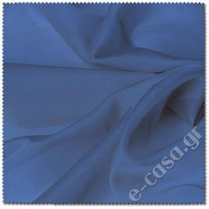 Σειρά Voile (3-1567 μπλε)