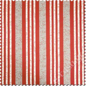 Σειρά My Style - Stripe Red