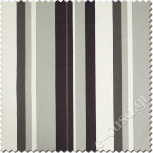 Σειρά My Style - Stripes Black & Grey