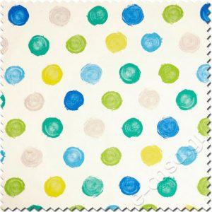 Σειρά My Style - Pois Turquoise
