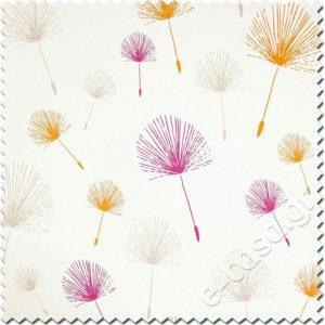Σειρά My Style - Flowers Pink