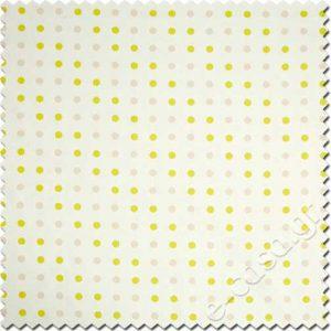Σειρά My Style - Pois Yellow