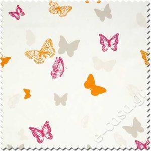Σειρά My Style - Butterflies Pink