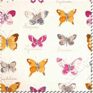 Σειρά My Style - Butterflies Pink2