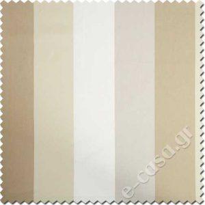 Σειρά My Style - Stripes Beige