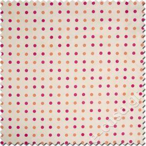 Σειρά My Style - Pois Pink Fuschia