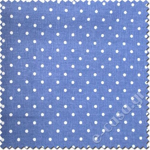 Σειρά Levanta Blue πουά