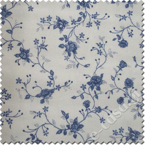 Σειρά Levanta Blue small flower