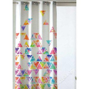 Έτοιμες κουρτίνες Piramide