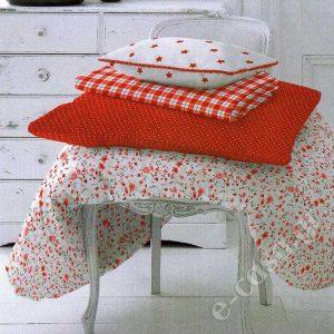 Νεα Σειρά Wonderland (κόκκινο)