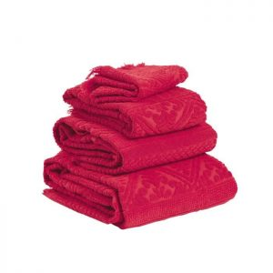 Πετσέτες Vivaraise zoe - fuchsia