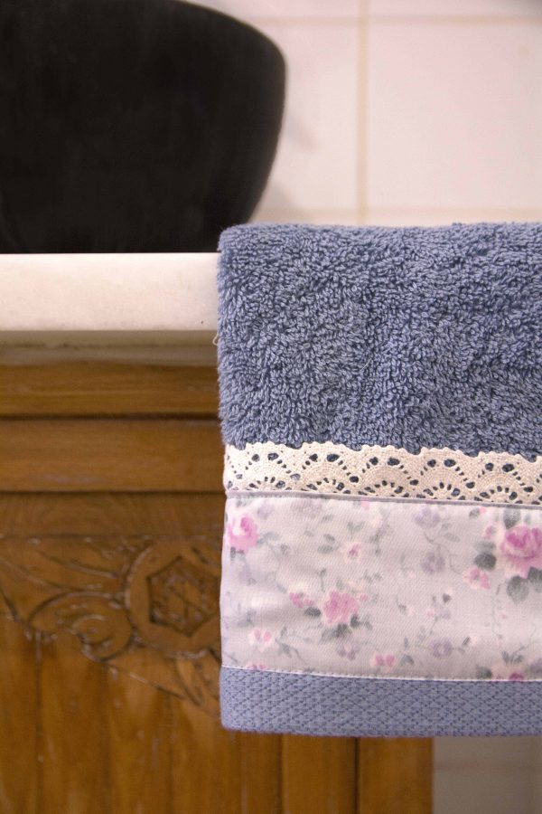 Σετ πετσέτες 3 τεμ. Chic Collection