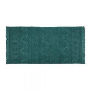 Πετσέτες Vivaraise  zoe - peacock