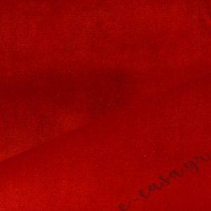 Σειρά Βελούδο (2-2021) Κόκκινο