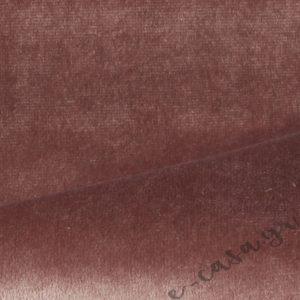 Σειρά Βελούδο (2-2027) ροζ λιλά άτονο