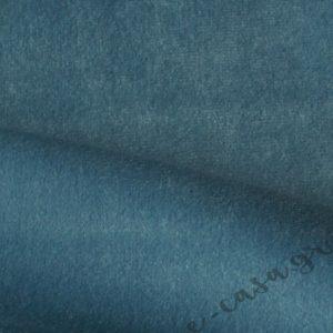 Σειρά Βελούδο (2-2031) Γκρι γαλάζιο