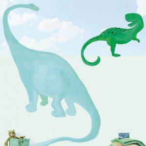 Παιδικό πόστερ Dino