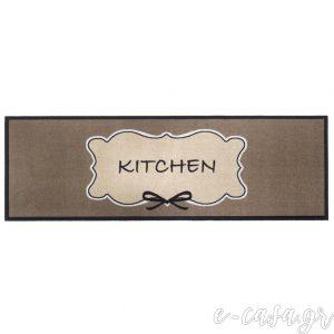 Χαλάκια κουζίνας 210 Kitchen Bow