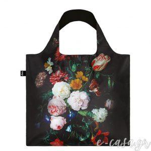 Τσάντα για ψώνια LOQI- Jan Davidsz de Heem