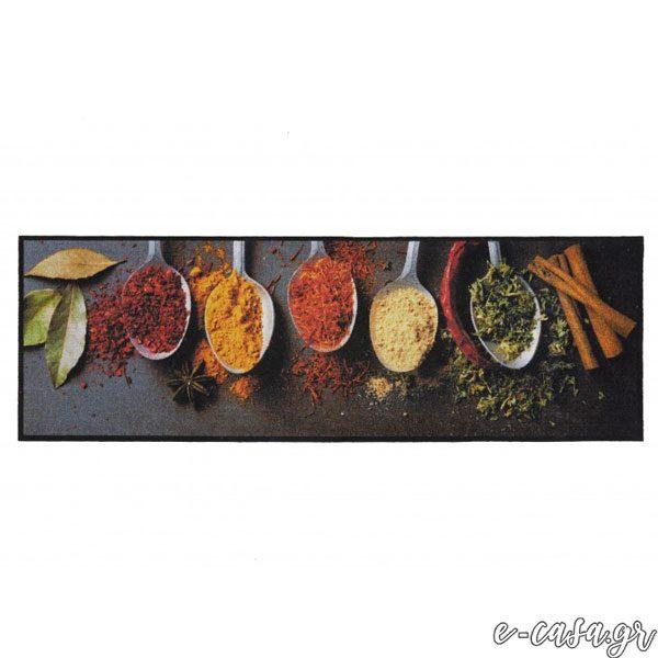 Χαλάκια κουζίνας 130 Cooking With Herbs