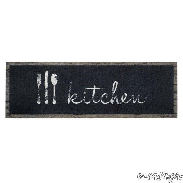 Χαλάκια κουζίνας 195 Chalk Kitchen