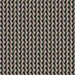 Σειρά Black and White - Corteo μαύρο Εμπριμέ σειρά υφασμάτων σε ασπρόμαυρες αποχρώσεις