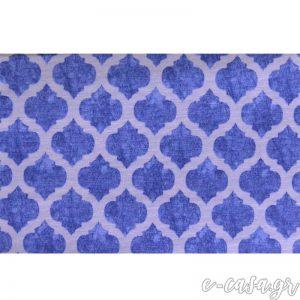Σειρά Tiles -Μαροκινό Μπλε