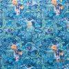 Έτοιμες κουρτίνες Tokyo Blue