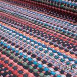 Ύφασμα Rustic Carpet