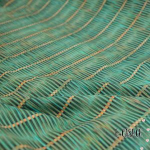 Ύφασμα Cabanal Πράσινο