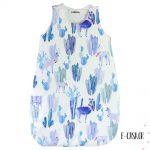 Υπνόσακος ( sleeping bag ) Lama blue