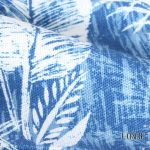 Ύφασμα για κουρτίνες Sebu Blue 5-2241