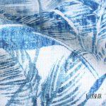 Ύφασμα για κουρτίνες Papua Blue 5-2242
