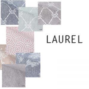 Σειρά Υφασμάτων Για κουρτινες Laurel