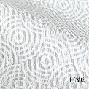 Σειρά Laurel - Γεωμετρικά Φυστικί 2-2966