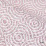 Σειρά Laurel - Γεωμετρικά Ροζ 2-2967