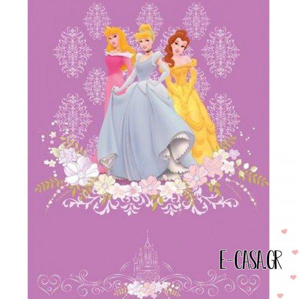 Παιδικό χαλί Disney Πριγκίπισσες 102