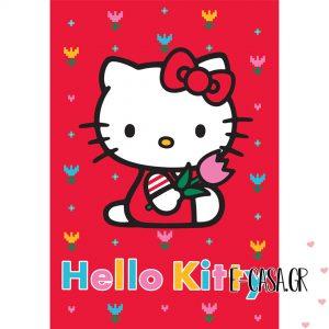 Παιδικό χαλί Disney Hello Kitty 756
