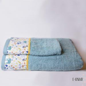 Σετ πετσέτες - Baby Elephant