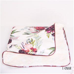 Βρεφική Κουβέρτα Flower Blossom