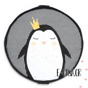 Τσάντα Στρώμα Παιχνιδιού Πιγκουϊνος
