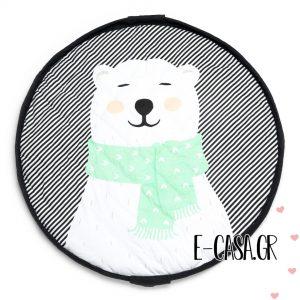Τσάντα Στρώμα Παιχνιδιού Αρκούδος