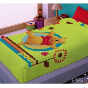 Παιδική Κουβέρτα Winnie Manterol 068