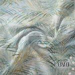 Σειρά Υφασμάτων Aloe Oasis