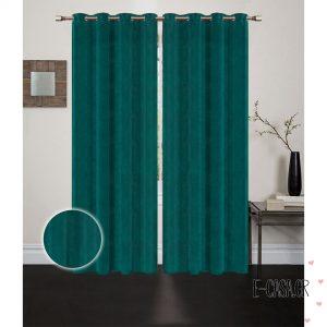 Έτοιμες  κουρτίνες Velvet 4 Χρώματα