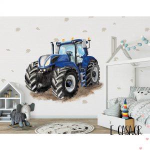 Πόστερ Tractorlife