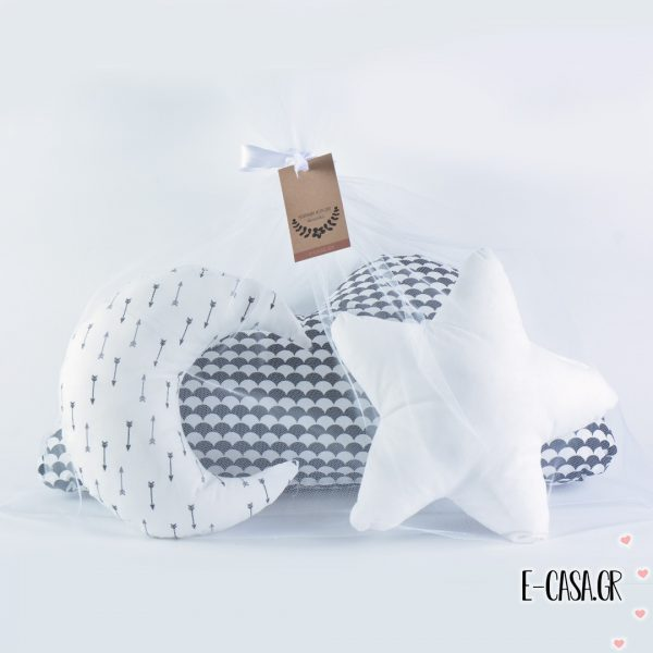 Newborn Δωράκι Ασπρόμαυρο