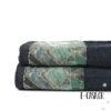 Σετ πετσέτες 2 τεμ. Chic Collection Marble black