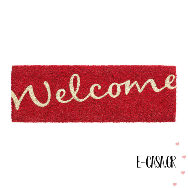 Χαλάκια πόρτας Ruco Print Welcome 720