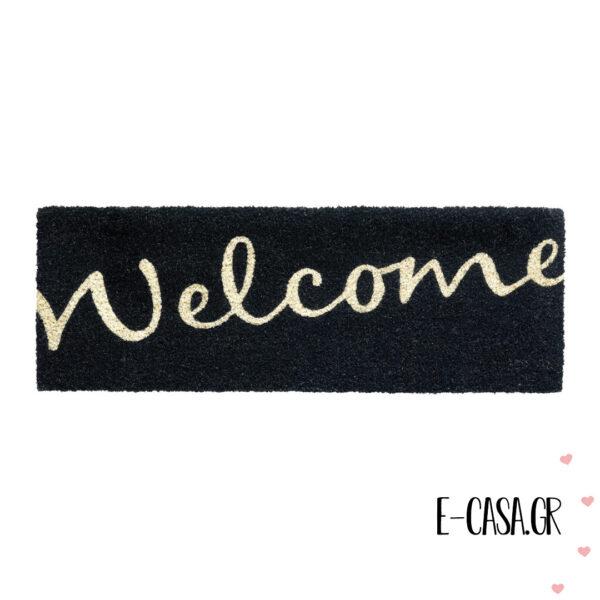Χαλάκια πόρτας Ruco Print Welcome 721
